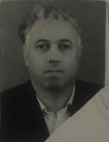 Кирьяков  Николай Павлович
