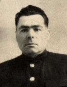 Пустохин Иван Митрофанович