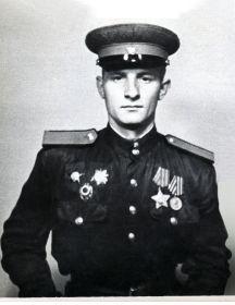 Зеленков  Иван Федорович