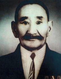 Еншибаев (Инчибаев) Куби Жангалиевич