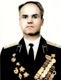 Мартынов  Вячеслав Андреевич
