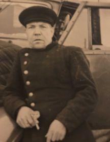 Павлов  Александр Фёдорович