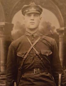Кириллов  Павел Леонтьевич