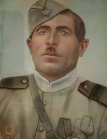 Обичкин  Сергей Григорьевич