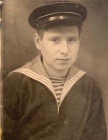 Чекмаев Дмитрий Данилович