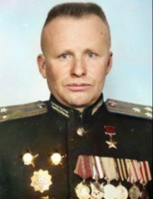 Кочетков  Михаил Иванович