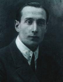 Рябов Иван Николаевич