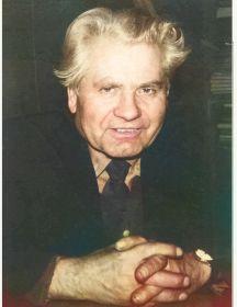 Саункин Аркадий Семенович