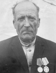 Краснов Дмитрий Тимофеевич