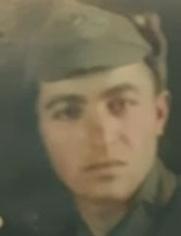 Михайлов Михаил Аршакович