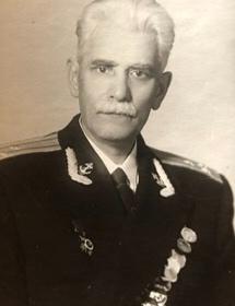 Журавлёв Леонид Петрович