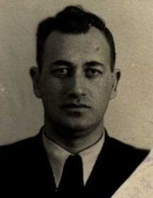Ушаков Александр Ермолаевич
