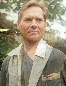 Григорьев Петр Григорьевич
