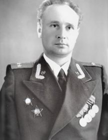 Оськин Павел Михайлович