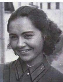 Сеидмамедова Зулейха Мир - Габиб  Кызы