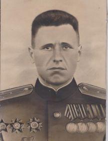 Кочеев Терентий Андреевич