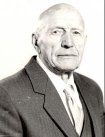 Иванов Николай Дмитриевич