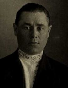Хоченков Василий Петрович