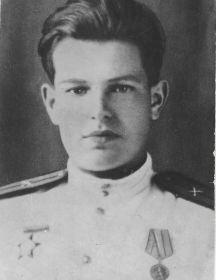 Гаген Игорь Евгеньевич