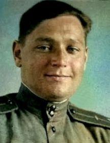 Филиппов Леонид Павлович