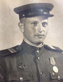 Макин Сергей Иванович