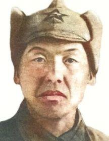 Кискоров Егор Дмитриевич