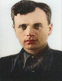 Данилов Сергей Никитович