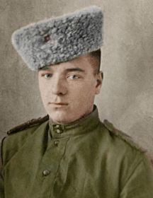 Григорьев Михаил Иванович