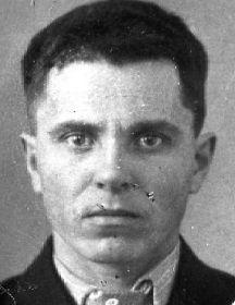 Обушков Константин Никанорович