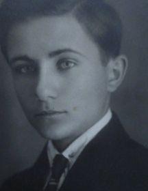 Шалаев Виктор Александрович