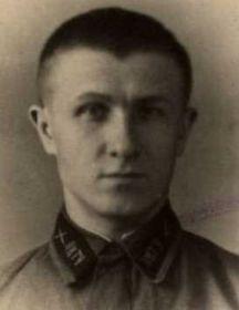 Паршин Василий Андреевич