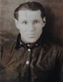 Чекашев Георгий Васильевич