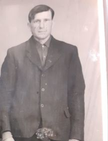 Алимов Иван Гаврилович