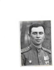 Крутиер Юзя Абрамович
