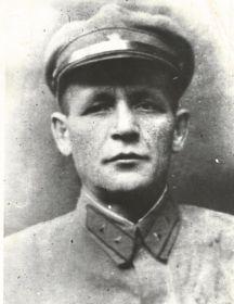 Шолев Василий Павлович