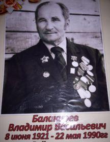 Балакирев Владимир Васильевич