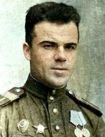 Морозов Леонид Андреевич