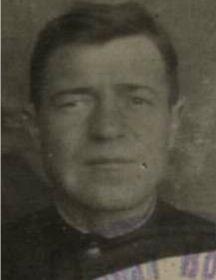 Екимов Георгий Николаевич