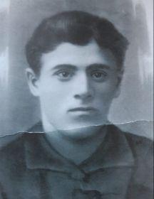 Литвинов Григорий Пантелеевич