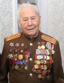 Шпагин Иван Алексеевич