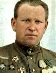 Савватеев Николай Николаевич