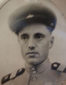 Нарышкин Иван Дмитриевич
