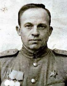 Корниевский Иван Иванович