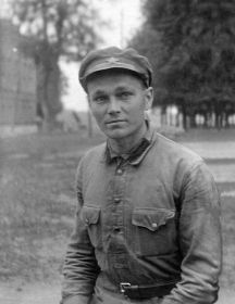 Черкашин Павел Герасимович