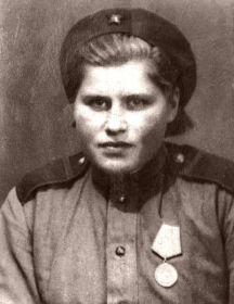 Боровкова Анастасия Максимовна