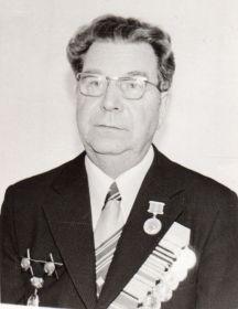 Боровков Анатолий Павлович