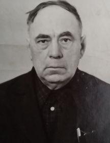 Таричкин Василий Кондратьевич