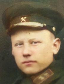 Рыбченко Филипп Петрович
