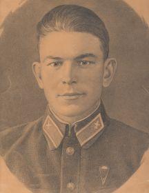 Филиппов Василий Андреевич