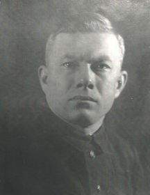 Кулаков Василий Иванович